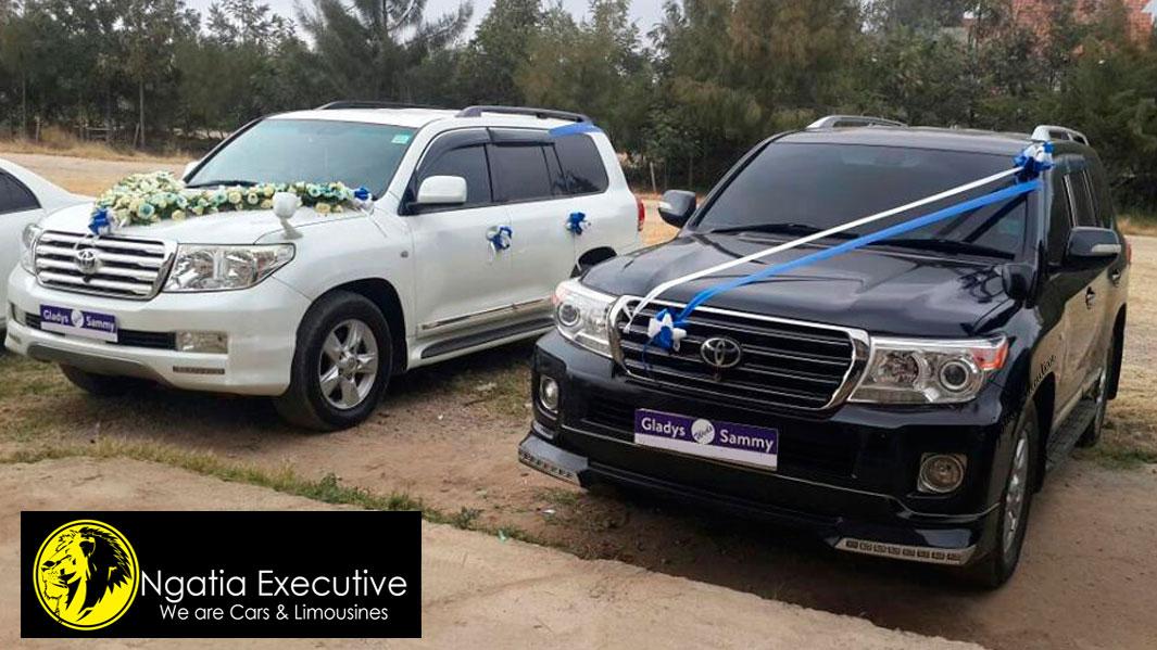 Image result for Toyota Land Cruiser V8 wedding