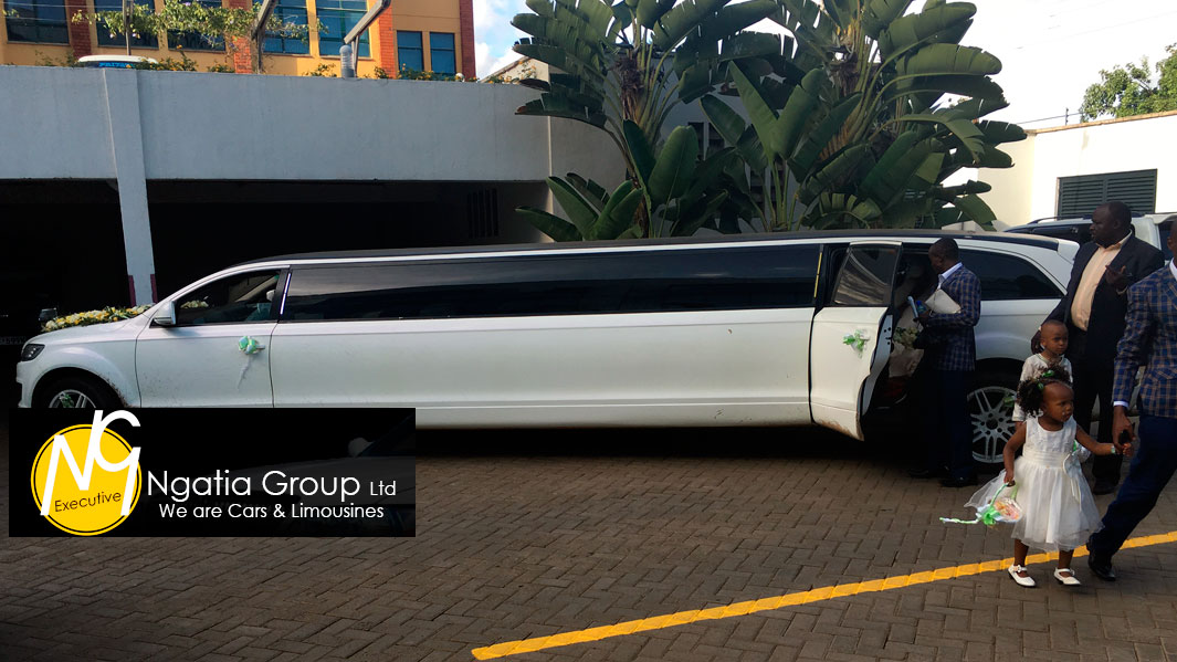 Ngatia Executive Cars Limousines An Executive Car Hire Company