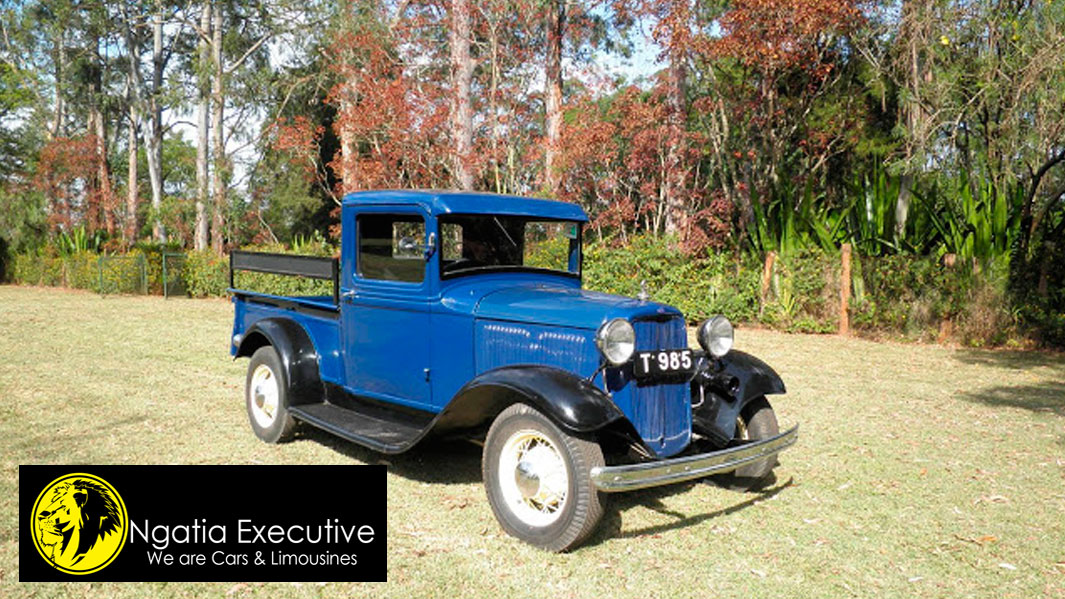 Ngatia Group Vintage Skool Cars For Hire Vintage Wedding Rental Cars