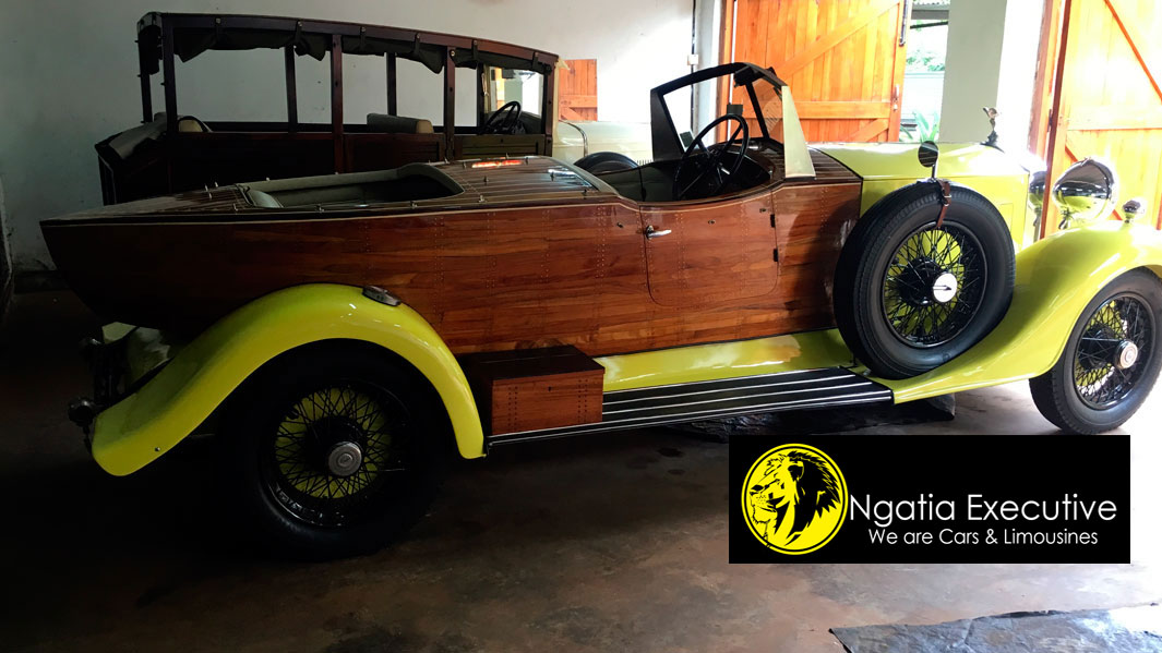 Ngatia Group Vintage Skool Cars For Hire Vintage Wedding Rental Cars