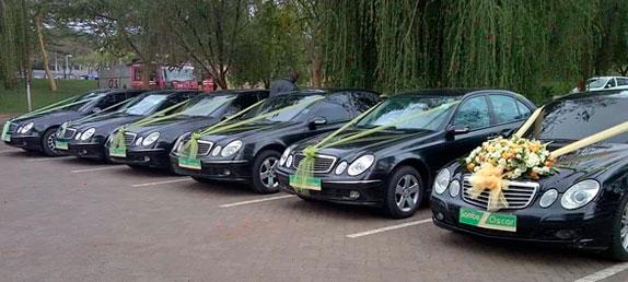 Ngatia Group Mercedes E 240 Kenya
